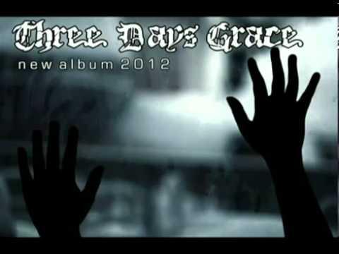 three days grace   the chain