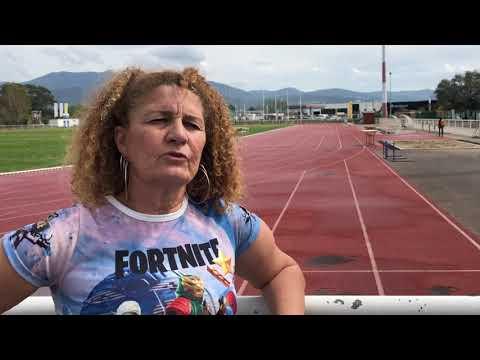 VIDEO. Ajaccio : les olympiades de la jeunesse sensibilisent les enfants au sport
