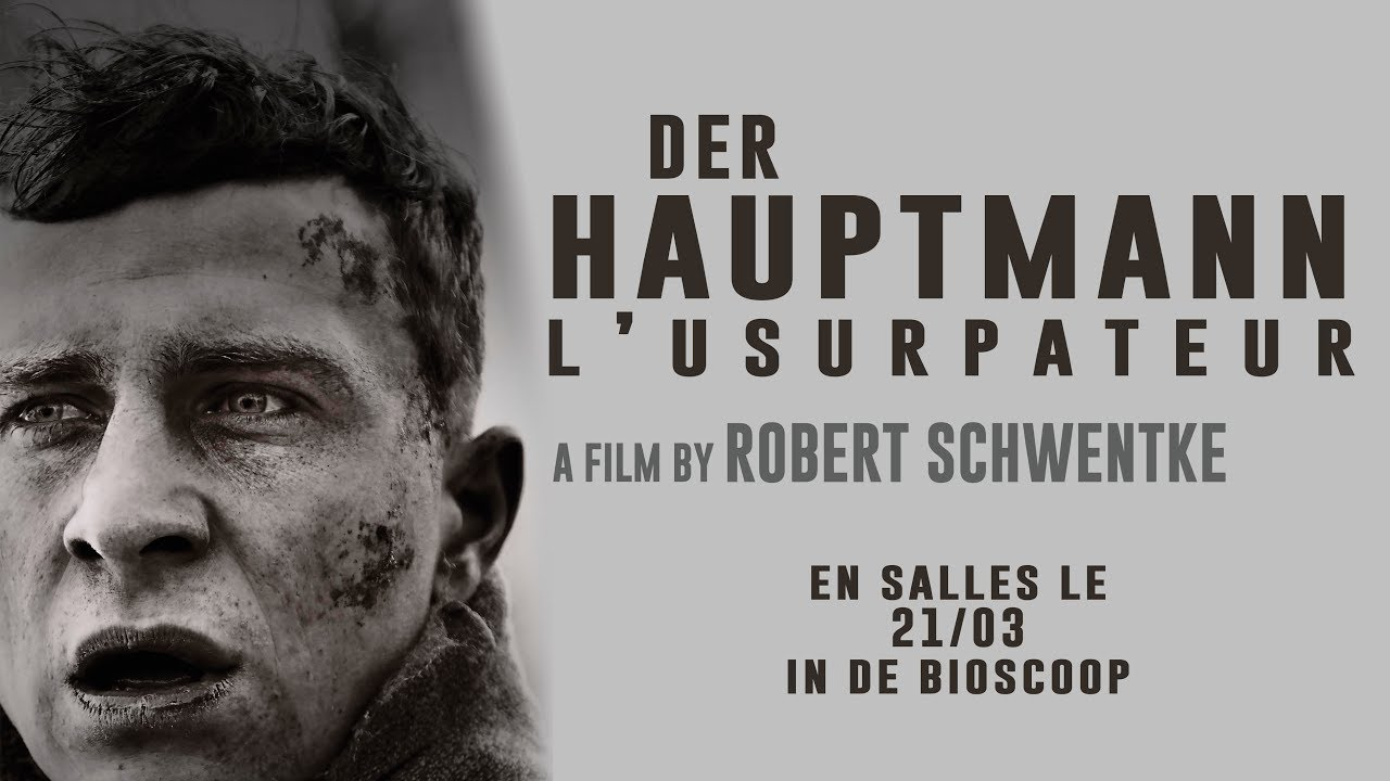 Film Fest Gent On Tour #10: Der Hauptmann