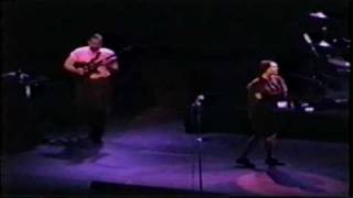 10,000 Maniacs - Can't Ignore The Train (1989) New Haven, CT
