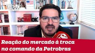 Rodrigo Constantino: Bolsonaro terá que reconquistar confiança que foi parcialmente perdida