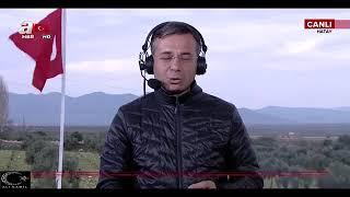 Tanri Turke Yar Olsun Azerbaycandan Afrin Emeliyyatina Destek Mahni-Şemistan Elizaminli