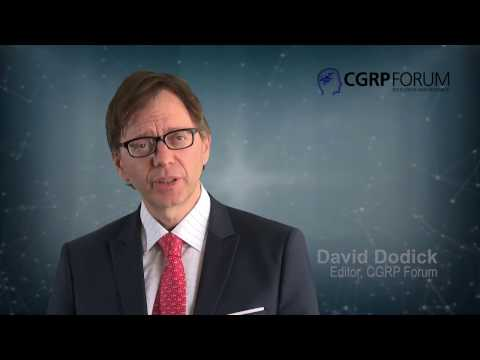 Become a member of CGRP Forum