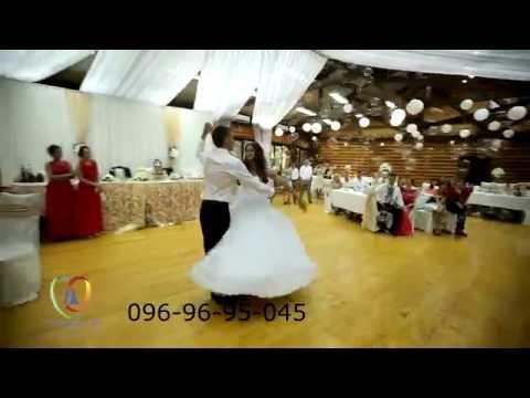 """""""Fedan studio"""" Перший весільний танець, відео 3"""