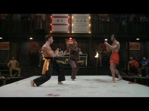 Download Blood Sport Semi Final (Van Damme VS. Muay Thai Master) HD Mp4 3GP Video and MP3