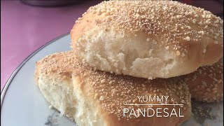 How To Make Pandesal : Using Breadmaker/ Breadmachine