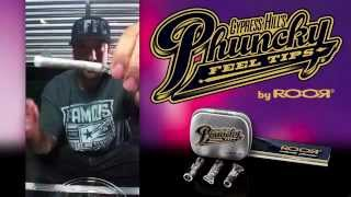 How to use Cypress Hill Phuncky Feel Tips by ROOR