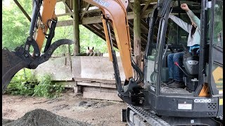 Learn How To Operate an Excavator - in 7 minutes flat!