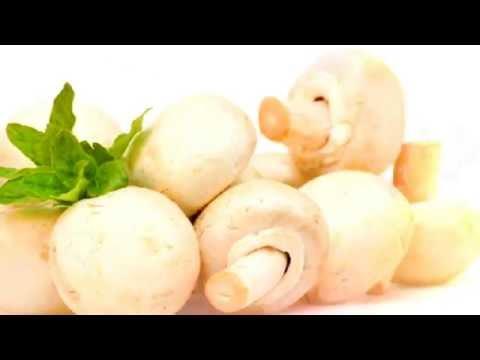 ШАМПИНЬОНЫ - ПОЛЬЗА И ВРЕД / грибы шампиньоны их полезные свойства, чем вредны шампиньоны,
