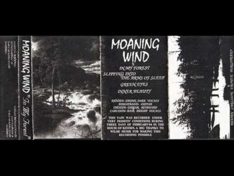 Moaning Wind - Inner Beauty