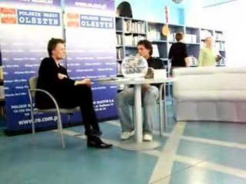 Wywiad z Sylwestrem Czereszewskim #3