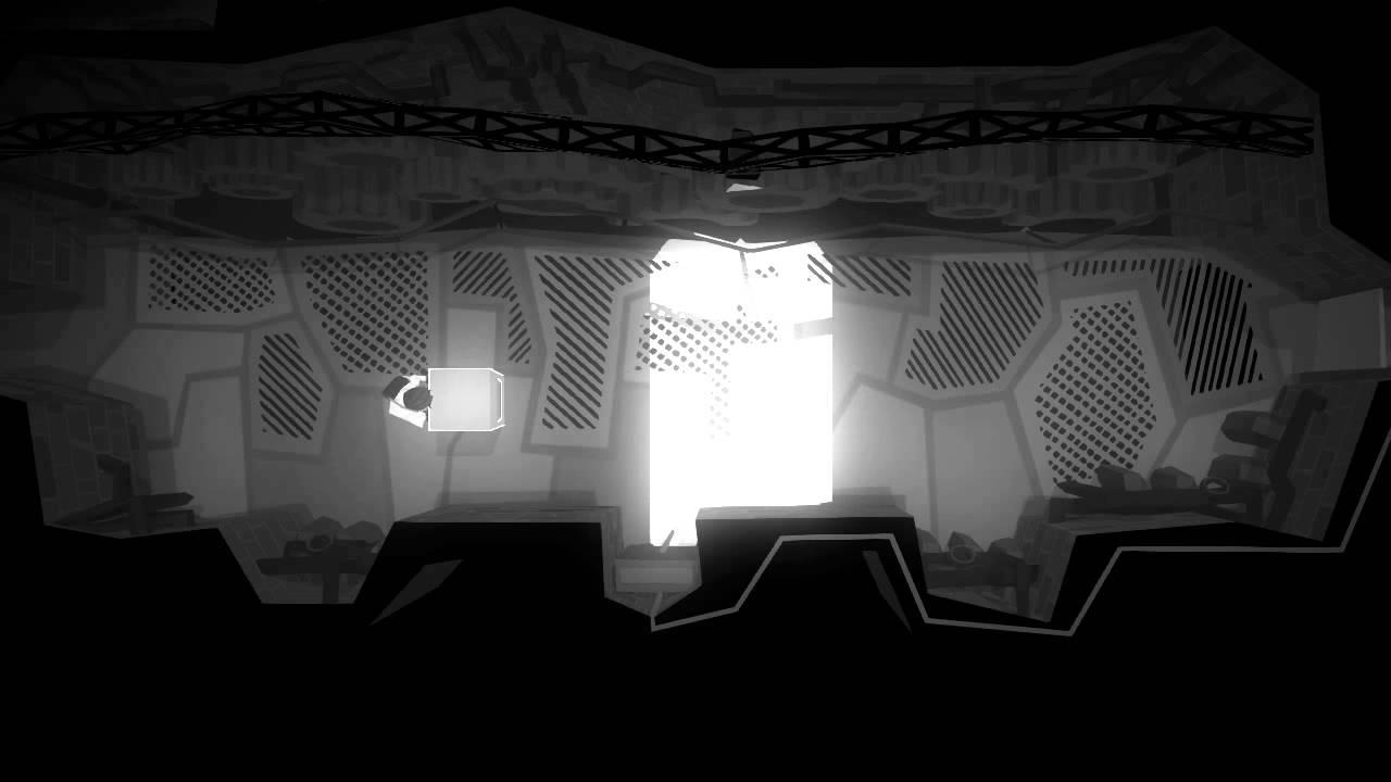 Annunciato One Upon Light, rompicapo oscuro per PS4