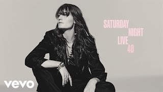 Florence + The Machine - What Kind Of Man (Live on SNL) - Video Youtube