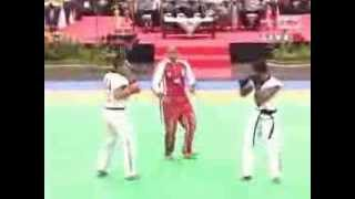 preview picture of video 'Tarung Derajat AA Boxer (Final Piala Presiden,Jambi VS KalTim)'
