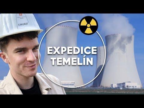 Expedice Temelín | KOVY