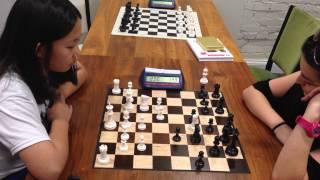 USCS 27 Blitz Tournament Championship Match