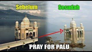 Download Video TETAP BERDIRI KOKOH, Masjid Terapung Palu Sebelum dan Sesudah diterjang Tsunami MP3 3GP MP4