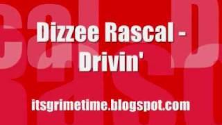Dizzee Rascal - Drivin' (HQ) (+MP3)