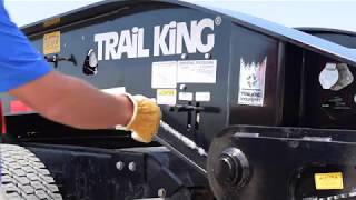 Trail King Industries - HDG Operational Video