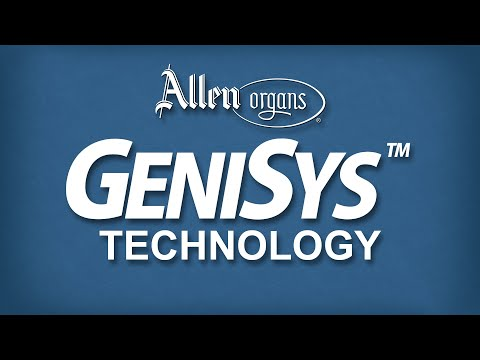 GeniSys Technology