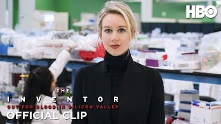 Trailer of The Inventor: Out for Blood in Silicon Valley (2019)