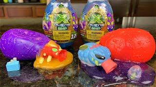 Treasure X Aliens - Alien Ooze Egg! We Found The Real Gem Treasure!