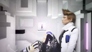 La Roux - Bulletproof 	 video