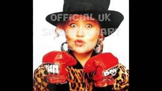 Sonia Evans - UK Official Singles Chart History