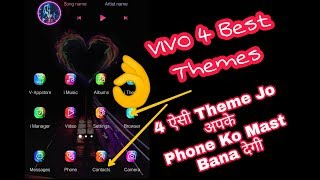 Crazy To Love theme for vivo y22l - hmong video