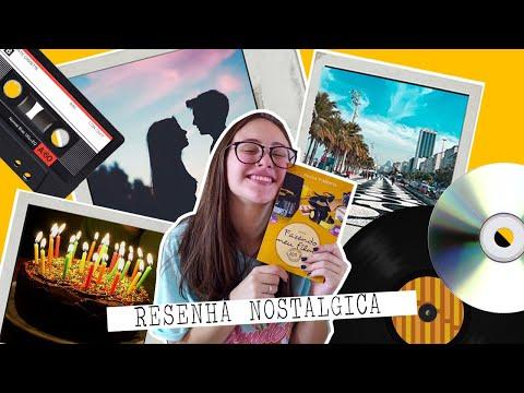 FAZENDO MEU FILME LADO B - Resenha