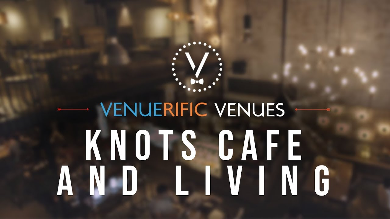 Knots Cafe and Living video preview