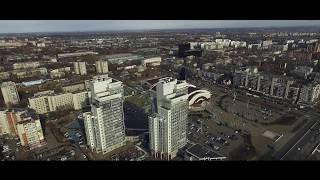 KVARTAL ft. Руставели/Многоточие/ – Мир Всем (official video)