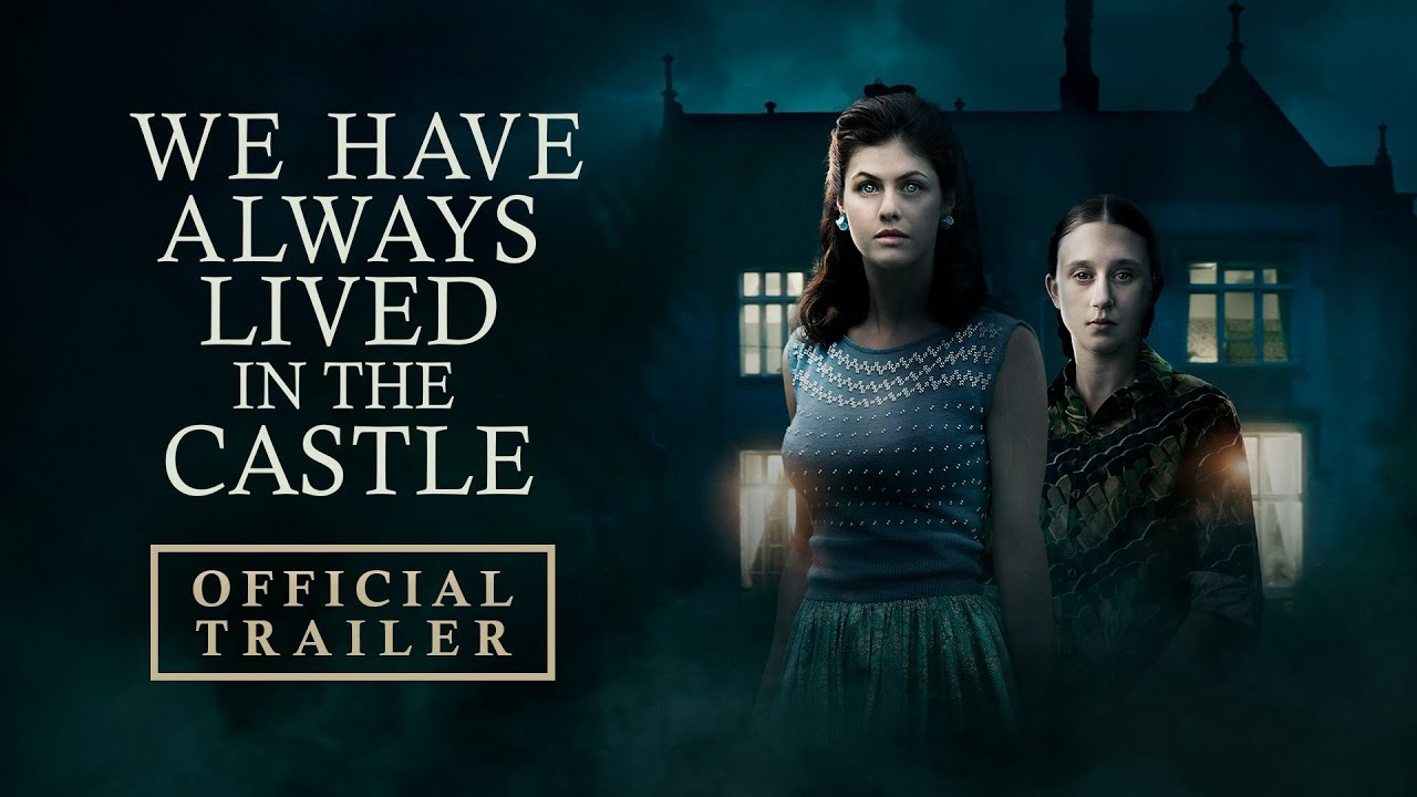 We Have Always Lived In The Castle Film