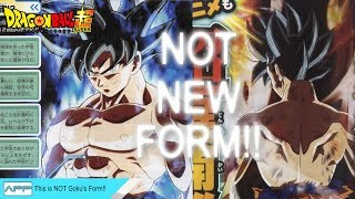hmongbuy.net - Goku's New Silver Eyed Transformation! New Super ...