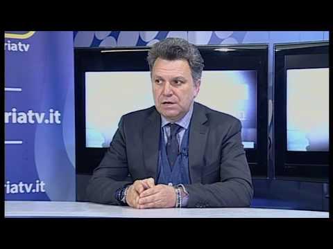 FRANA DI CENOVA, IL PUNTO CON IL SINDACO RENATO ADORNO