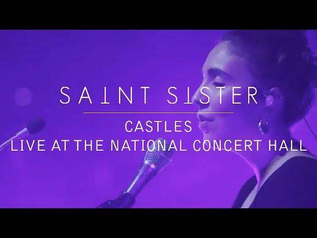 Castles (Live) - Saint Sister