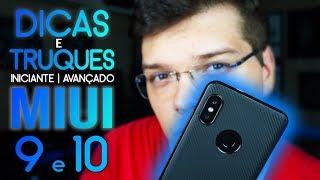 Dicas E Truques Na MIUI 10 Do Seu Smartphone Xiaomi #2 | L Tech