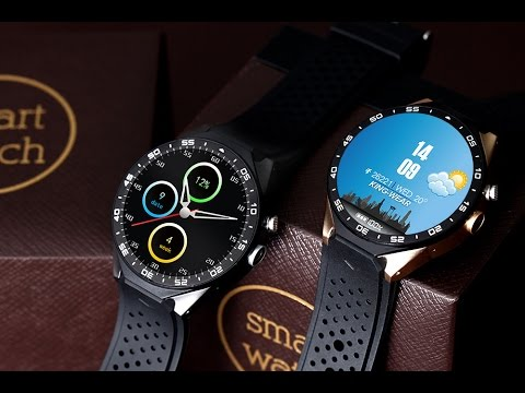 Top 9 Best Cheapest Chinese Smartwatch You Can Buy In 2018