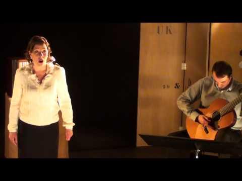 Anna Marly - Une chanteuse en résistance au Théâtre L'Essaïon L'arsenal d'apparitions