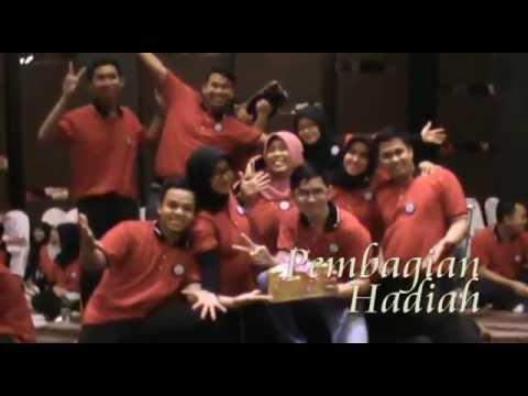 Employee Gathering BPJS Kesehatan Divre Kalimantan KC Muara teweh