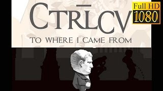 Ctrlcv Game Review 1080P Official 111% Casual 2016