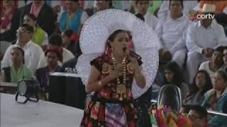 Asunción Ixtaltepec En La Guelaguetza 2017