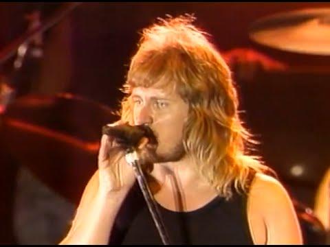 Lynyrd Skynyrd - Simple Man - 9/9/1994 - Capitol Theatre (Official)
