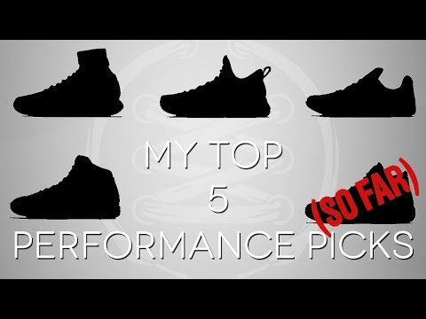 My Top 5: Performance Picks of 2017… So Far