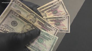 These Counterfeit Bills Are Good Enough To Fool Detection Pens