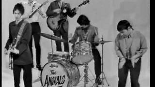 Eric Burdon & The Animals - See See Rider (1966) ♥♫50 YEARS