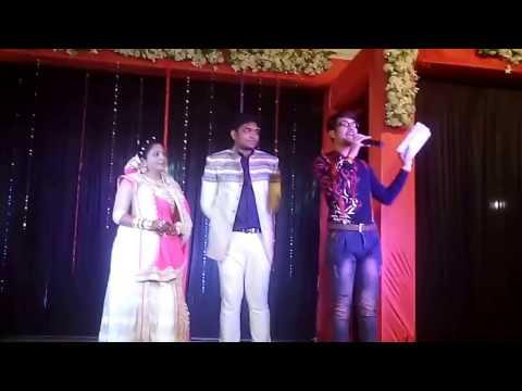 MC Viennay Hosting Wedding Gig For (Jain Family)
