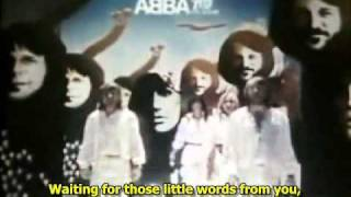 ABBA 2 02  Sitting in the palmtree