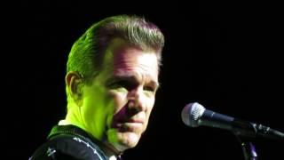 "Chris Isaak - ""I Believe"" - Northern Lights Theater, Milwaukee, WI - 08/05/17"