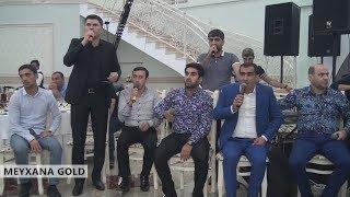 İMKAN VERİLİBDİRSƏ SİZƏ (Perviz, Ruslan, Nesib, Elnur, Aga, Xudabaxis) Meyxana 2018